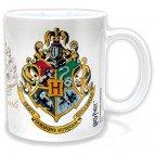 Hrnek Harry Potter - Bradavický erb