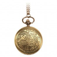 Kapesní hodinky Doctor Who - Symbols