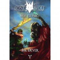 Lone Wolf: Stín na písku