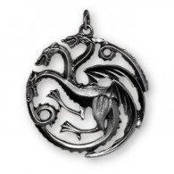Přívěsek Game of Thrones - Targaryen
