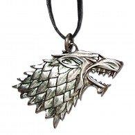 Přívěsek Game of Thrones - znak Starků malý