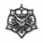 Zaklínačský medailon