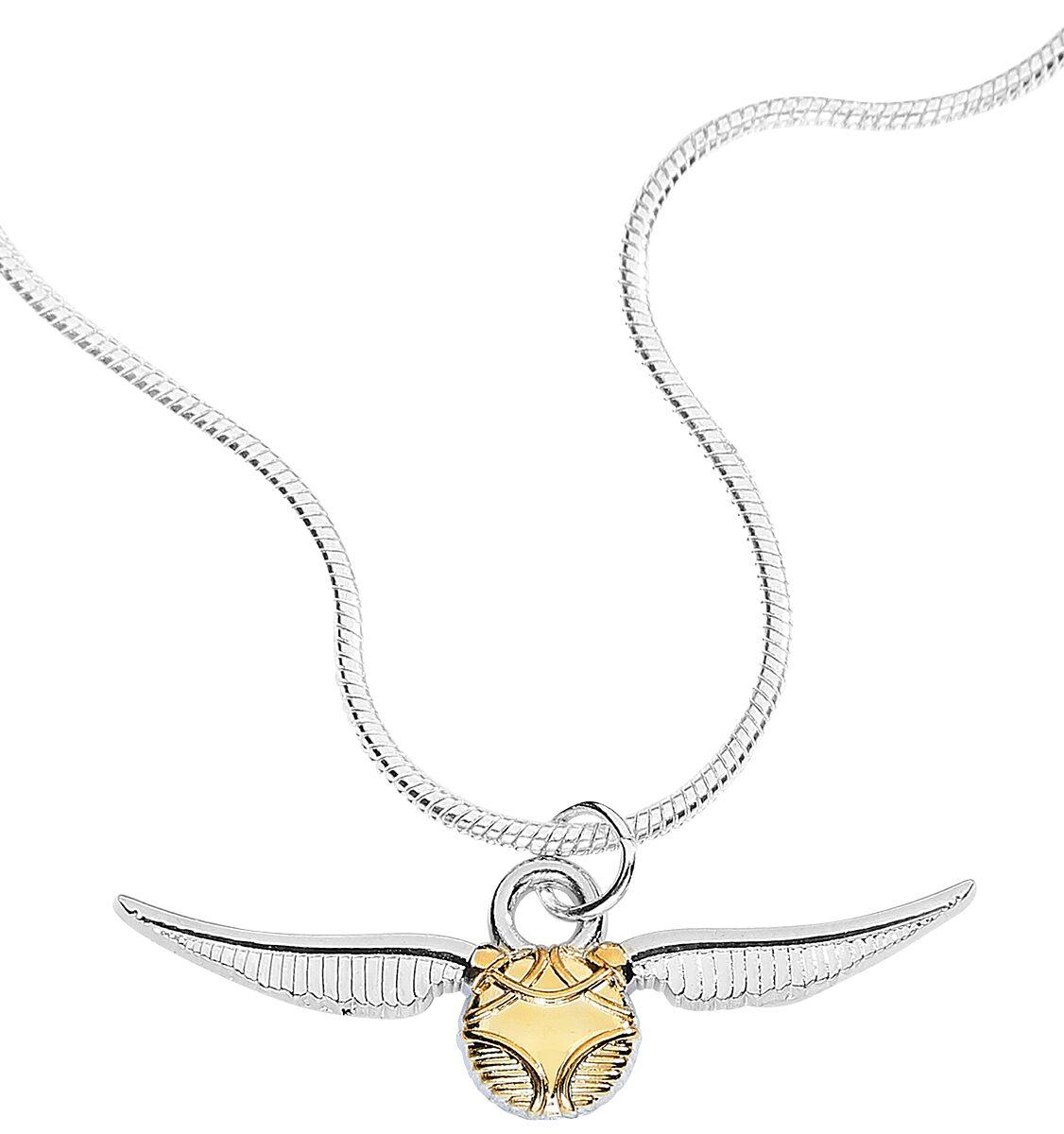 Amulet Zlatonka, s řetízkem