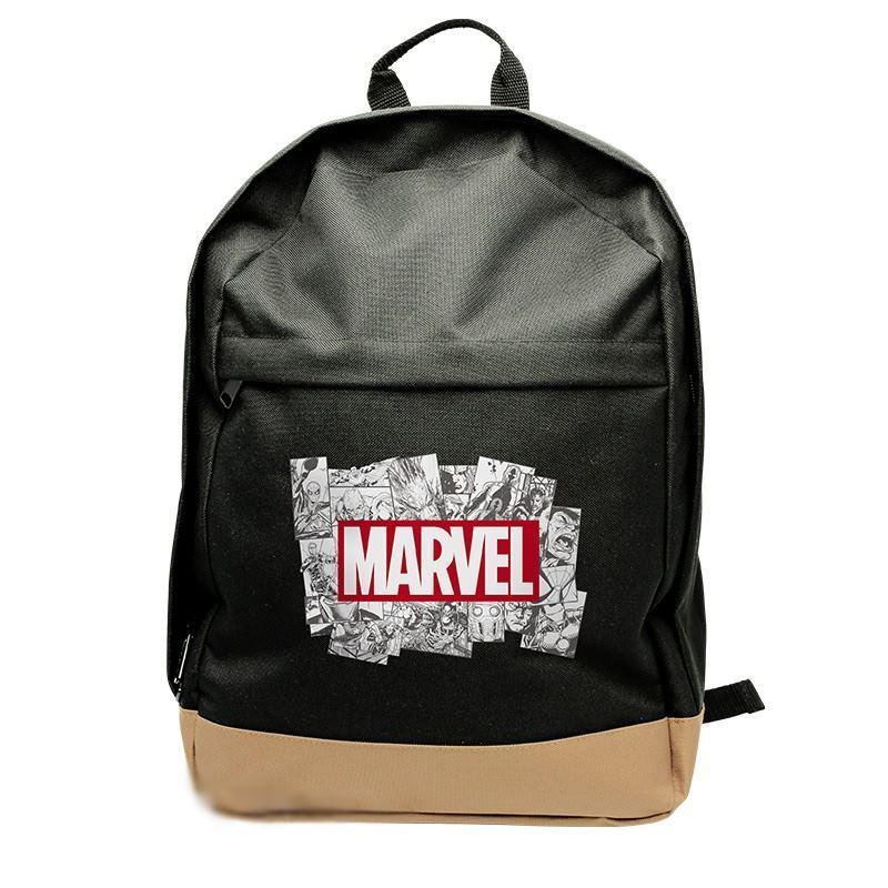 Batoh Marvel - Logo