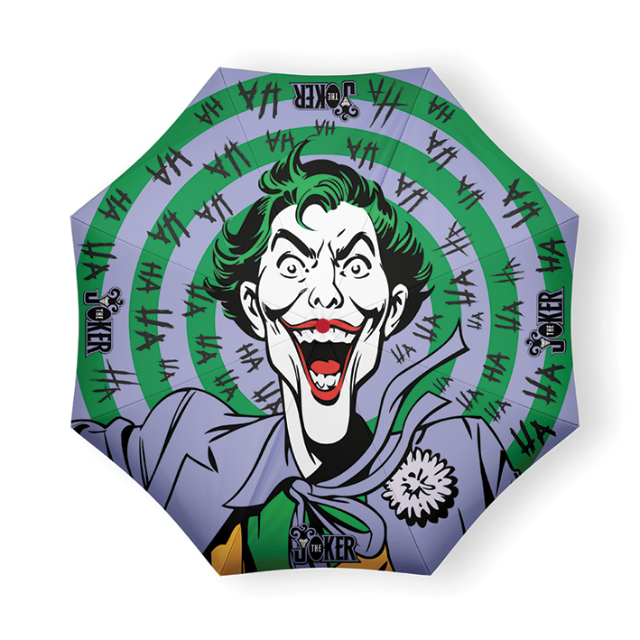 Deštník DC Comics - Joker