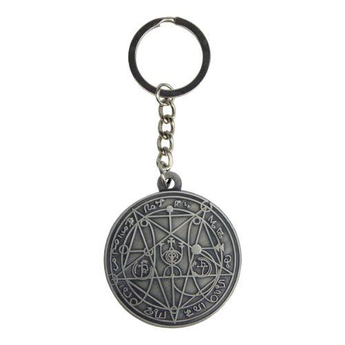 Klíčenka Doom - Pentagram