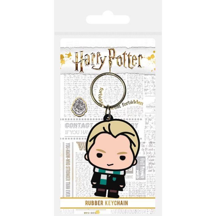 Klíčenka Harry Potter - Draco Malfoy Chibi