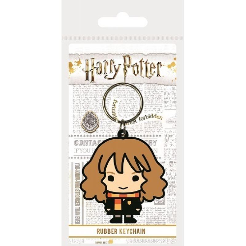 Klíčenka Harry Potter - Hermione Chibi