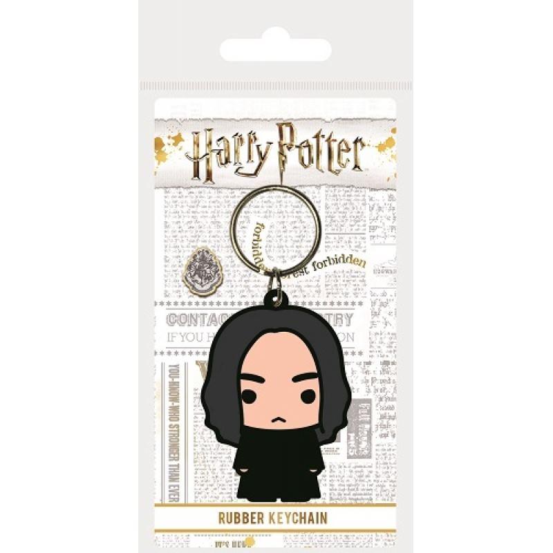 Klíčenka Harry Potter - Snape Chibi