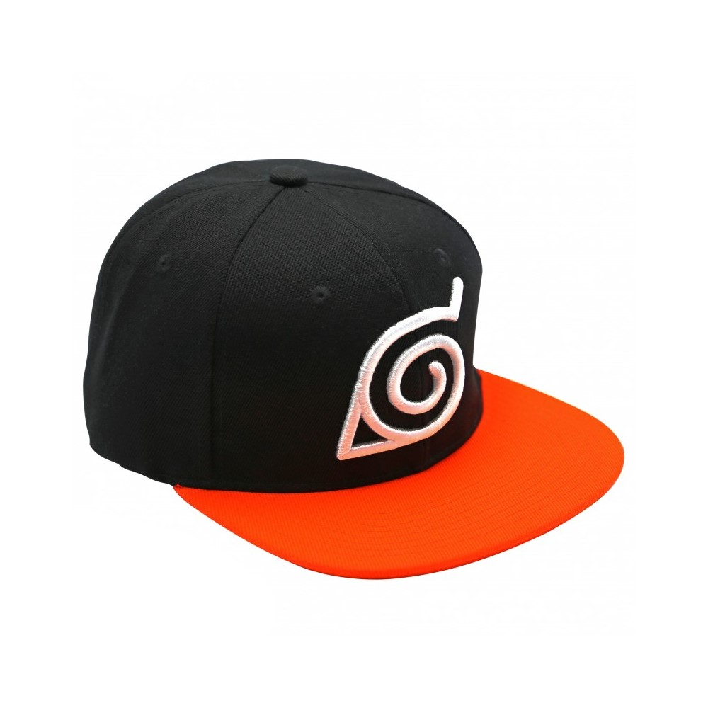 Kšiltovka Naruto - Konoha