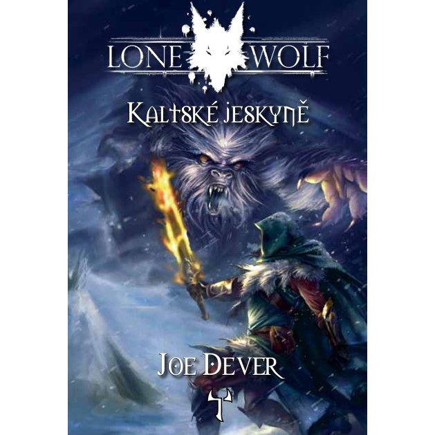 Lone Wolf: Kaltské jeskyně