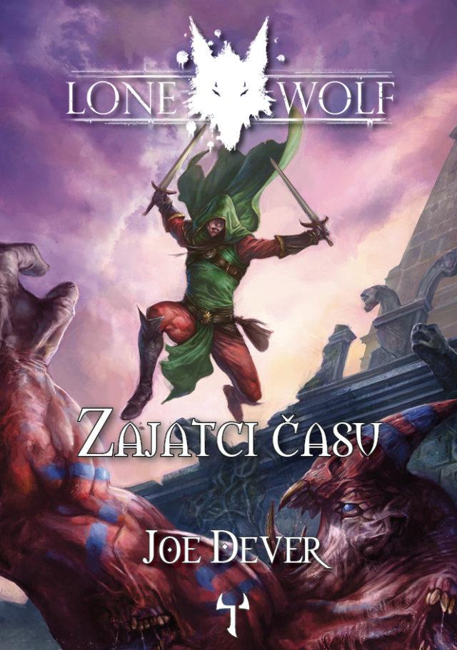 Lone Wolf: Zajatci času