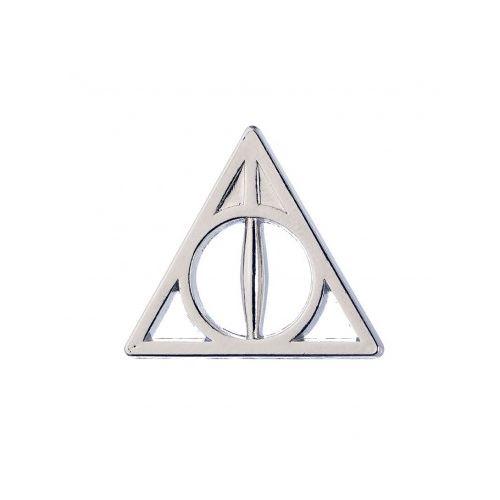 Odznak Harry Potter - Deathly Hallows