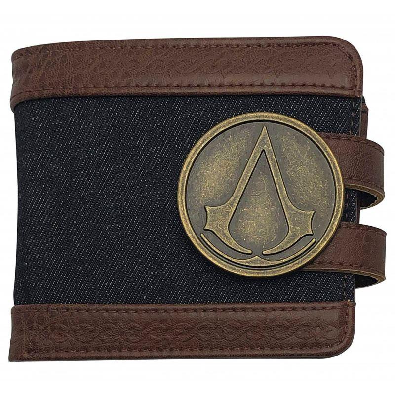 Peněženka Assassin s Creed - Crest