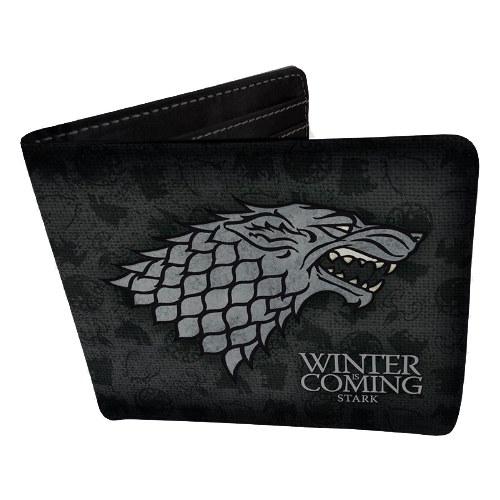 Peněženka Game of Thrones - erb Starků
