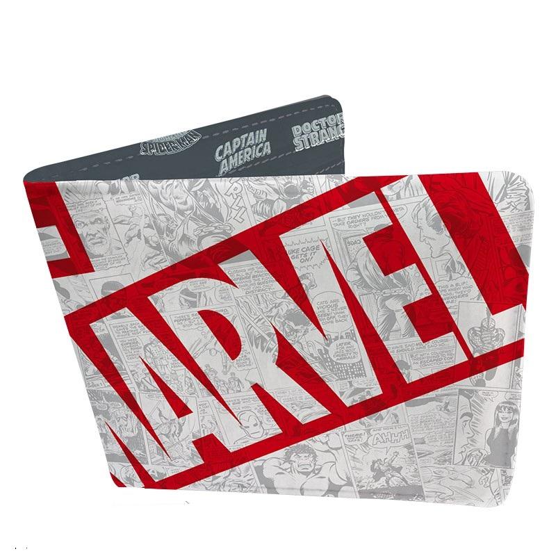 Peněženka Marvel Universe