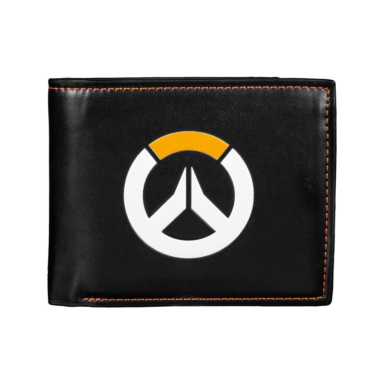 Peněženka Overwatch Logo (s kapsou na mince)