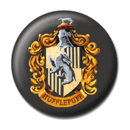 Placka Harry Potter - Znak Mrzimoru