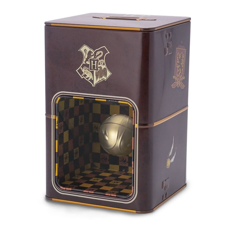Pokladnička Harry Potter - Zlatonka