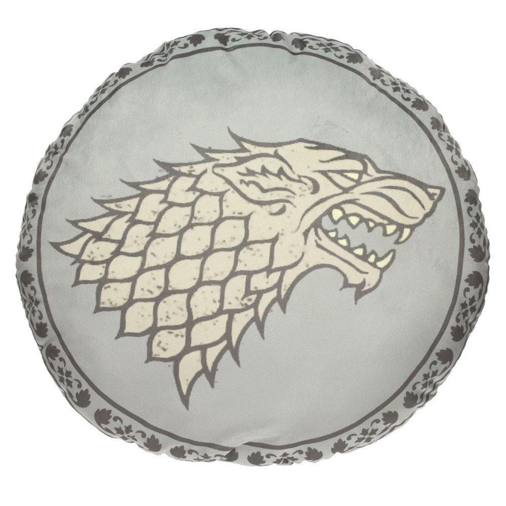 Polštář Game of Thrones - House Stark
