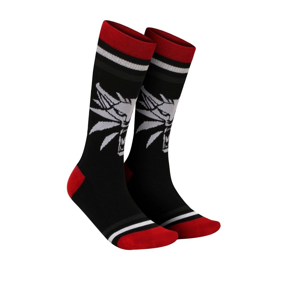 Ponožky Zaklínač