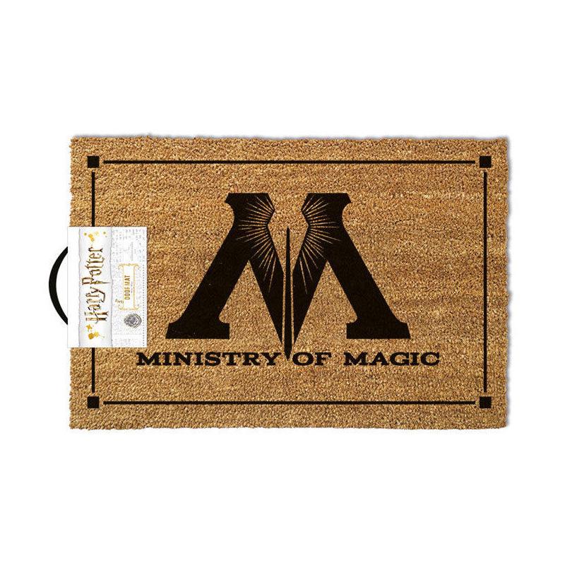 Rohožka Harry Potter - Ministerstvo kouzel