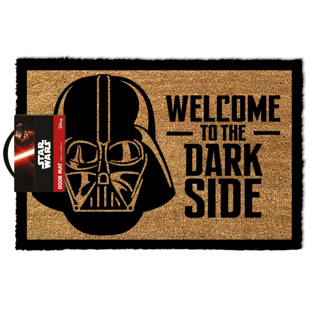 Rohožka Star Wars - Welcome To The Dark Side