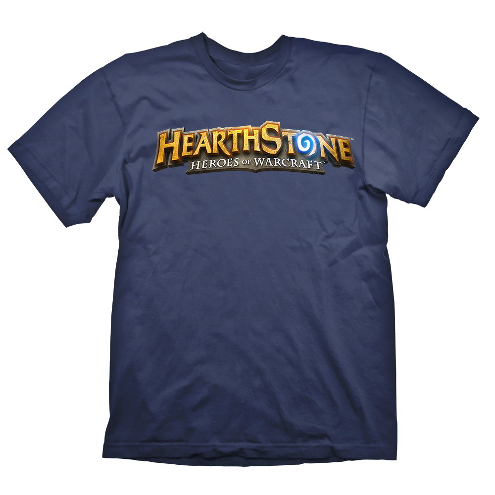 Tričko Hearthstone - Logo, S