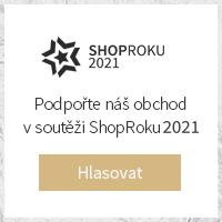SHOPROKU hlasování
